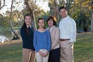 Andrew Do Family