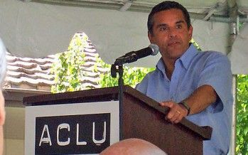 Villaraigosa will not pursue 2016 Senate seat