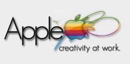 Apple creativity