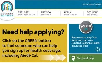 Obamacare takes turn for the worse in CA