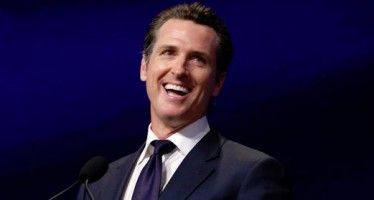 Gavin Newsom takes steps to run for governor of California
