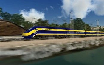 Two new legal actions crash into high-speed rail