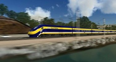 Bullet-train agency chided for deceptive claim