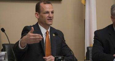 Assembly subcommittee flunks UC budget