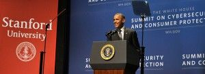 Obama cybersecurity summit 2