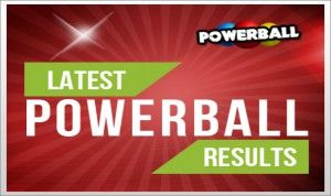 Powerball-results