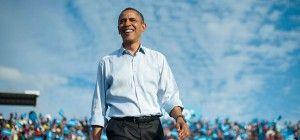 Presisdent Obama, Democratic National Committee