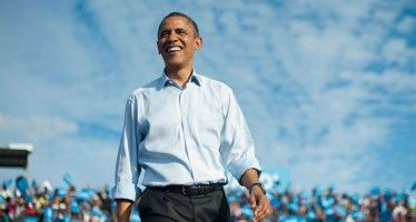Obama sets agenda in SF speech