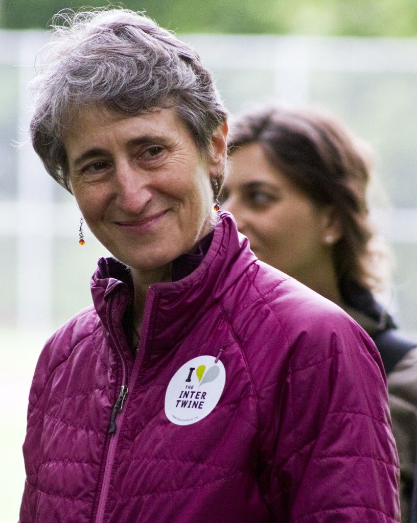 Sally Jewell wikimedia
