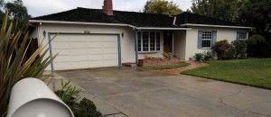 Steve Jobs home