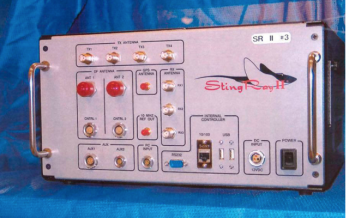 Silicon Valley sheriffs push cellphone surveillance