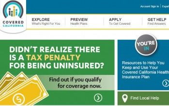 Covered CA deadline extended to April 30
