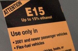 ethanol mandate