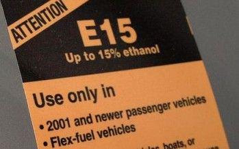 Feinstein bill could end ethanol mandate