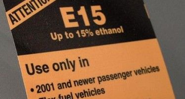 Feinstein bill could end ethanol mandate