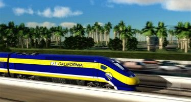High-speed rail workshops will review environmental concerns