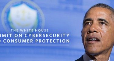 Obama heads Stanford Summit on cybersecurity
