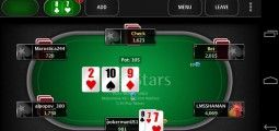 Bets placed on dueling online poker bills