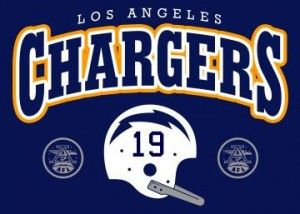 Los Angeles Chargers 2