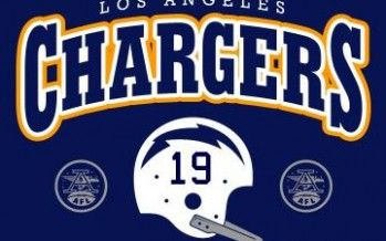 After raising hopes they'd stay, Chargers likely heading to L.A.