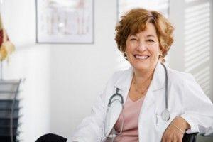 Nurse practitioner 2