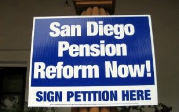 DeMaio, Reed team up for 2016 pension fight