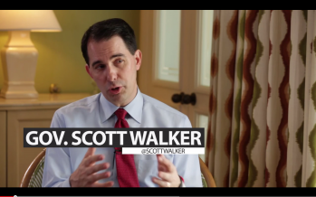 Video: Scott Walker advances immigration plan