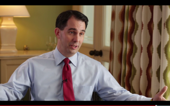 VIDEO: Scott Walker on medical marijuana, same-sex marriage