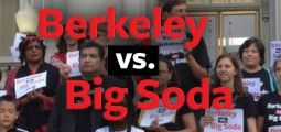 Berkeley finds it's not easy imposing soda tax