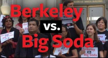 Berkeley finds it's not easy imposing soda tax