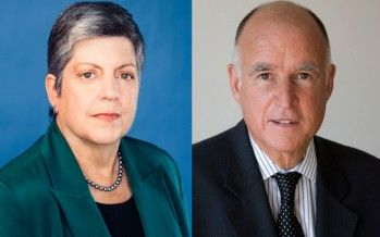 Big UC changes may come from private 'Committee of Two' meetings