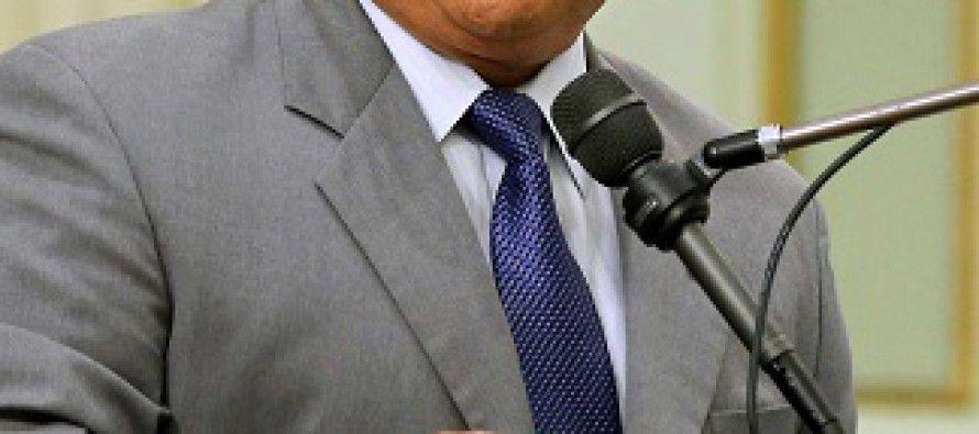 Rocky Chavez: Can a Latino colonel beat Kamala Harris?