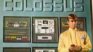 colossus the forbin project