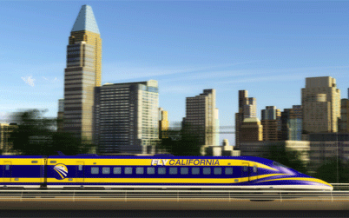 House obstructs funding for CA high-speed rail, rail authority