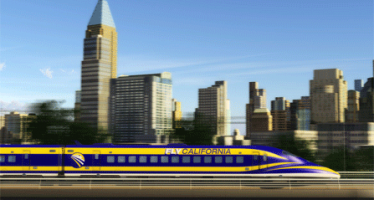 Logistical woes mount for high-speed rail