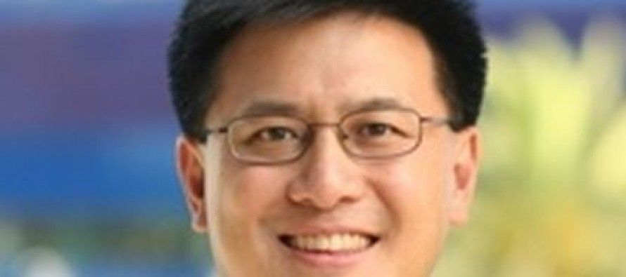 Treasurer Chiang talks taxes and the economy