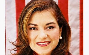 Sanchez poised to challenge Harris for Boxer's Senate seat