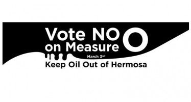 Hermosa Beach oil drilling sunk by voters