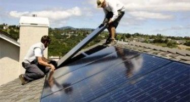 Study: Vast CA solar power possible using existing infrastructure