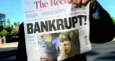 CA city bankruptcies unnerving bond industry