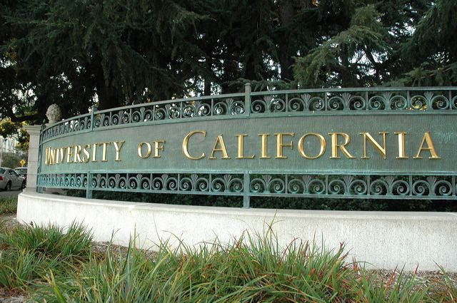 Tough Negotiations Prompt UC Enrollment To Rise