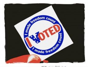 voting - flickr
