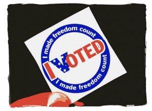 voting - flickr