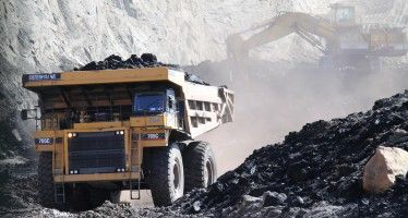 Coal and California: State not as green as it may seem