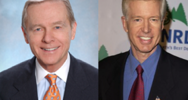 Environmental Views: Gray Davis vs. Pete Wilson