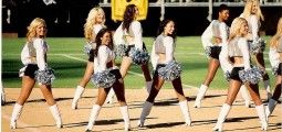 Asm. Lorena Gonzalez proposes labor protections for cheerleaders