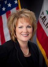 Assemblywoman Shannon Grove