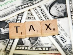 Are voters ready to approve two massive tax hikes in 2020?