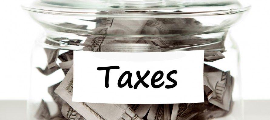 Legislature to consider taxing snacks
