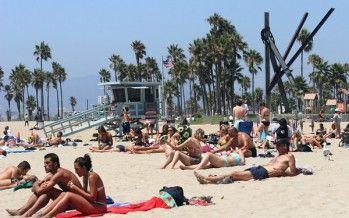 Venice Beach proposal roils topless debate